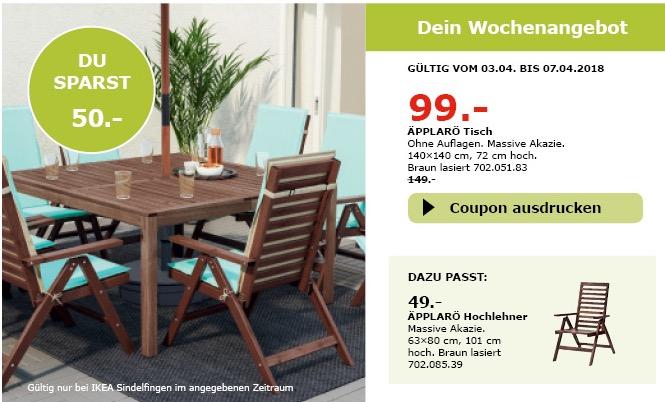 ikea pplar tisch f r 99 00 34. Black Bedroom Furniture Sets. Home Design Ideas