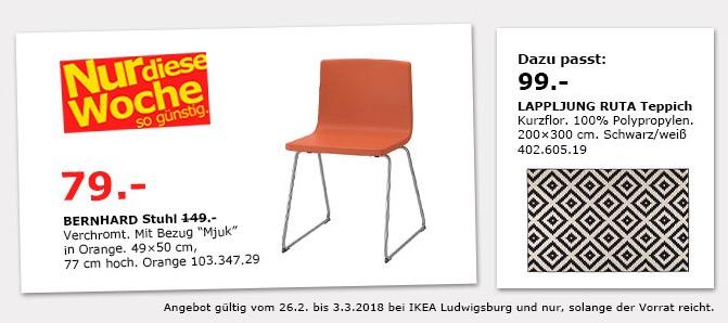 Für Bernhard 0047 Ikea Stuhl 79 B6iyyf7gv