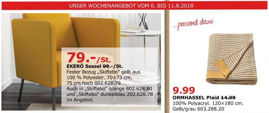 ikea d sseldorf eker sessel f r 79 00 20. Black Bedroom Furniture Sets. Home Design Ideas