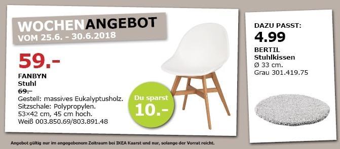 Ikea Fanbyn Stuhl Für 5900 14