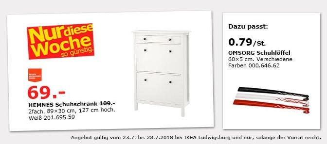 hemnes ikea schuhschrank. Black Bedroom Furniture Sets. Home Design Ideas
