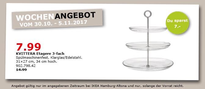 Ikea Kvittera Etagere Für 7 99 47