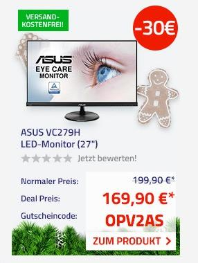 "ASUS VC279H (27"") 68,6 cm LED-Monitor"