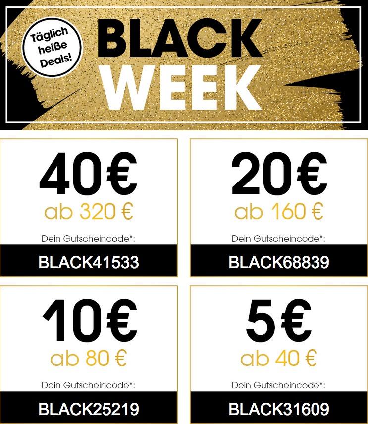Babymarkt.de - bis zu 40€ Rabatt am 19.11 auf fast alles: z.B. LEGO® Wear Winteroverall Johan