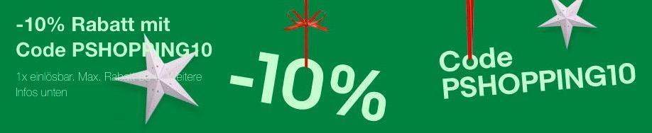 Ebay - 10% Rabatt auf ausgewählte Artikel bis zum 5.12.18: z.B. DOLMAR 38cm Benzin-Kettensäge mit Koffer + Zubehör| PS420SC-38X