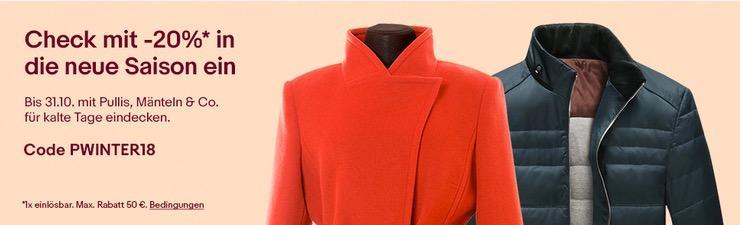 eBay 20% Gutschein auf Fashion, Sport, Beauty, Schmuck & Uhren: z.B. UGG Boots Damen Schuhe Low Classic Lammfell hellbraun