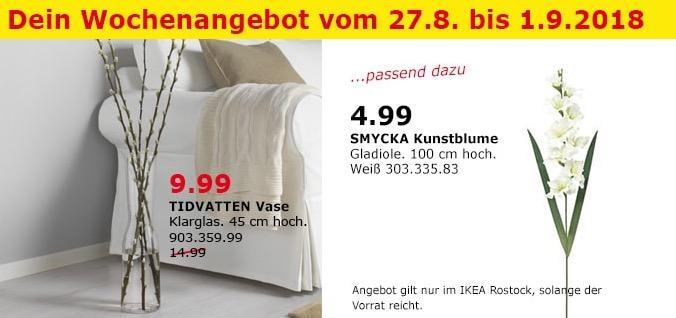 IKEA Rostock - TIDVATTEN Vase