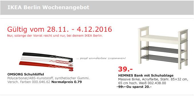 HEMNES Bank mit Schuhablage, weiß, 85x32 cm, 65 cm hoch